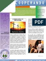 Boletin Semanal 9 Abril 1 Al 5 COOPERATIVO