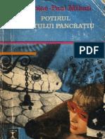 Nicolae-Paul Mihail - Potirul Sfintului Pancratiu