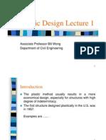 Presentation Lecture 1