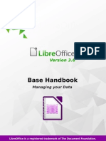 Base Handbook