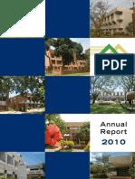 MPICO 2010 Annual Report