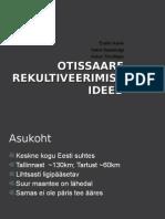 Nr5 Kevadkool09 Anton Katre Evelin Otissaare Korrastamine
