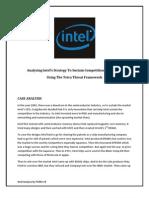 Intel case