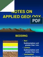 Deskripsi sample geologi