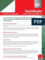 QB 0910 Accounting