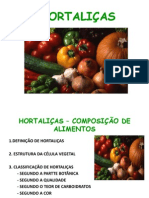 AULA DE HORTALIÇAS