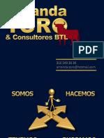 Amanda Toro & Consultores BTL