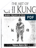 The Art Of Chi Kung - Wong Kiew Kit - Contents.pdf