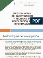 LAS metodologías de investigación (1)