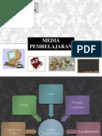 Ppt - Media Pembelajaran