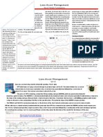Lane Asset Management Stock Market  Commentary July 2013