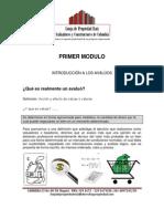 Lonja de Prop Raiz Avaluadores y Constructores de Colombia Conceptos