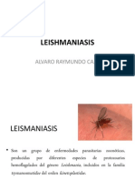 Expo Leishmaniasis