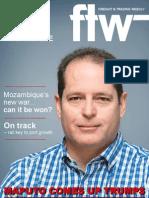 FTW Mozambique2012