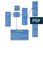 Mapa Conceptual Freinet