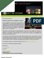 Spotlight on Vietnam - Issue