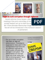 Fight Corruption