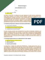 Endocrinología 1