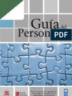 Guia Del Personero