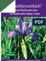 FES 103 Flores de Kit Profesional