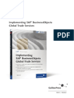 Sappress Implementing Sap Businessobjects