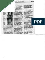 Obituary - Betty Lee Hodge