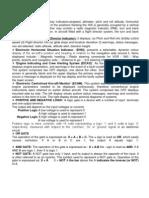 Module 5 Rev.notes