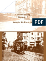 Tramvaie de Epoca-Bucuresti