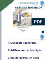 Productos Quimicos y Aditivos