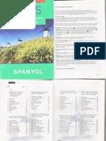 PONS - Spanyol nyelvtanfolyam kezdőknek