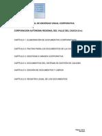 Manual de Identidad Visual Corporativa[1]