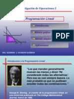 Introduccion a La Pl.