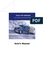 Manual Del Usuario Del Trip Manager
