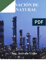 Capitulo I. Introduccion a La Refinacion de Gas Natural