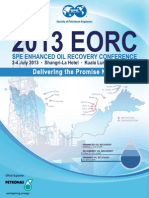 2013 EOR Conference Review - Kuala Lumpur
