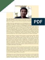 Realidad a y Realidad B Murakami
