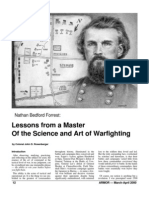 46199585 Lessons From General Nathan Bedford Forest CSA One of the Greatest Cavalry Generals That Ever Rode