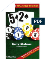 Tournament Poker For Advanced Players By David Sklansky Pdf