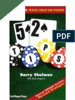 Tournament Poker For Advanced Players By David Sklansky Pdf