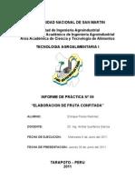Informe Procesos 9 Buenisimo Confitada