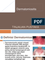 dermatomyositis ppt