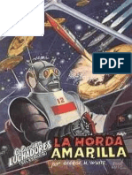 (Aznar 05) La Horda Amarilla - Pascual Usach.epub