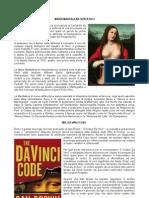 Mr. Da Vinci Code
