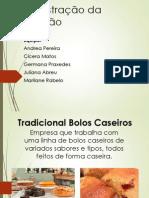 Tradicional Bolos Caseiros Power p