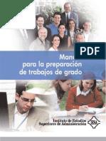 Manual TDG[1]