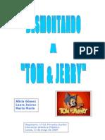 Desmontando a Tom y Jerry