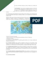 El Mar Peruano Cuenta Con Cinco Corrientes Marinas