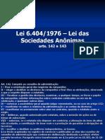art 142 e 143