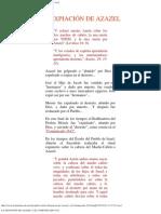 LA EXPIACI�N DE AZAZEL Y EL COMUNICADO 1612.pdf
