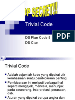 Trivial Code